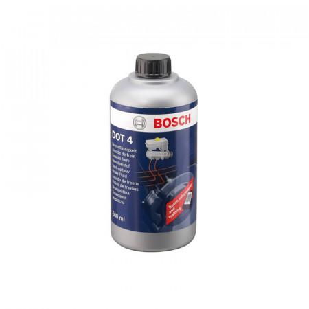 Υγρό φρένων Bosch DOT 4 - 1987479106 500ml