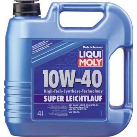 Liqui Moly Super Leichtlauf 10W-40 4lt
