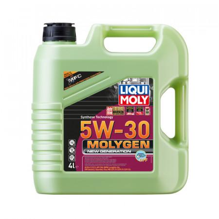 LIQUI MOLY MOLYGEN DPF 5W-30 4L