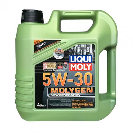 LIQUI MOLY MOLYGEN NEW GENERATION 5W-30 4L